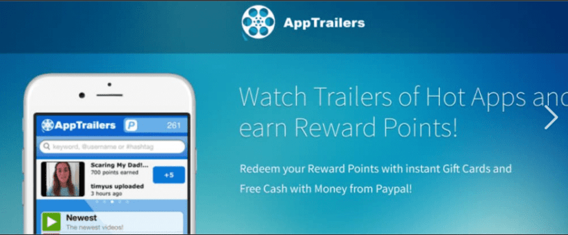 Paytm Cash By Watching Videos