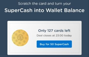 [New Trick] How To Use/Transfer Full Mobikwik Supercash